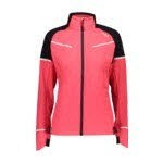 CMP WOMAN JACKET GLOSS